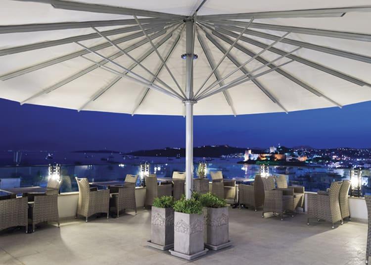 Ena Butique Hotel Bodrum1