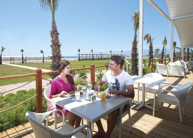 Ramada Resort Hotel Antalya